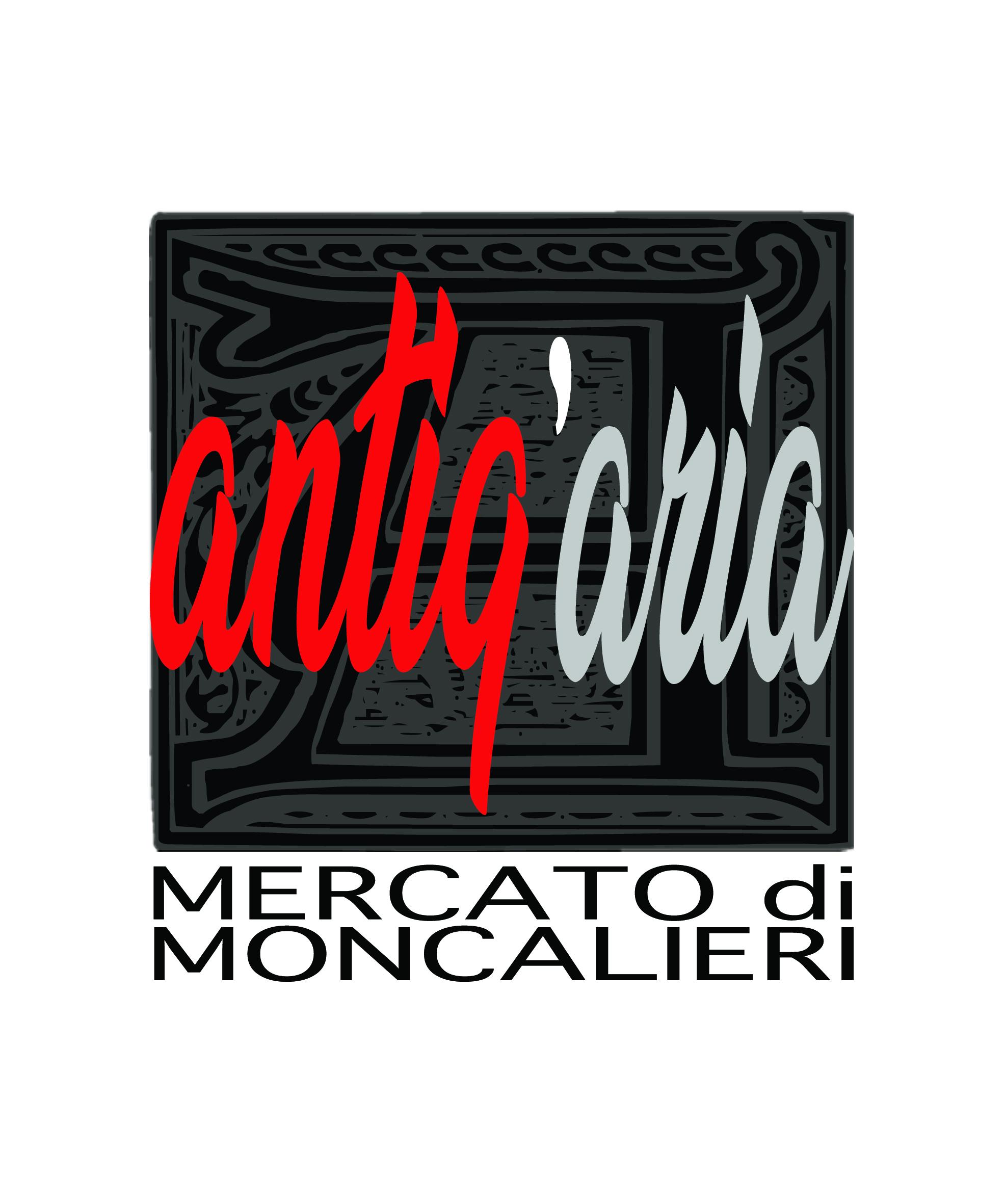 Storico Mercato dell'Antiquariato di Moncalieri