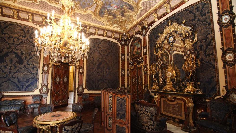 Torna a splendere il castello di Moncalieri